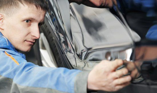 Auto Body Repair in Dedham, MA